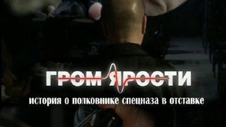 Гром ярости.(2010)