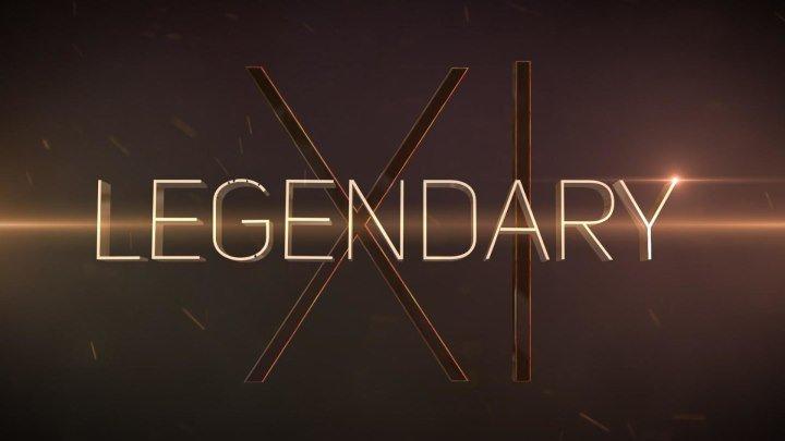 LEGENDARY XI - Contra City - Frag-movie