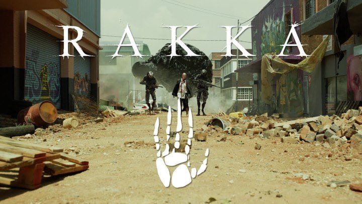 Oats Studios - Volume1 - Rakka. (rus, AlexFilm)