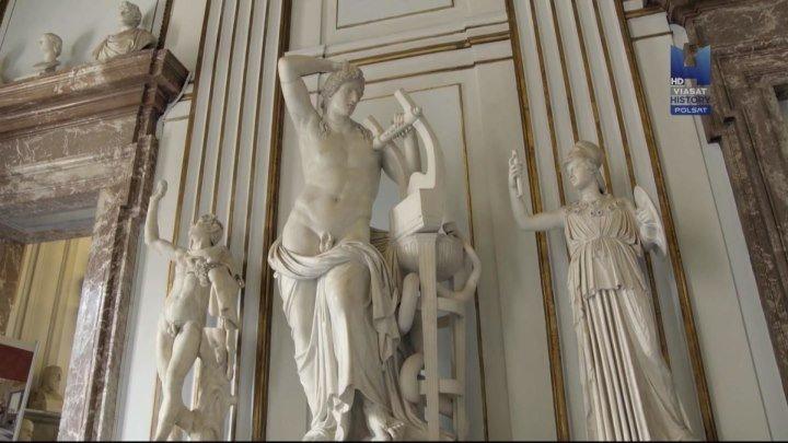 Rzym imperium bez granic. Odc.4