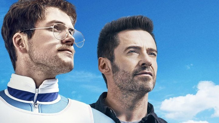 Эдди «Орел» (2016) Eddie the Eagle