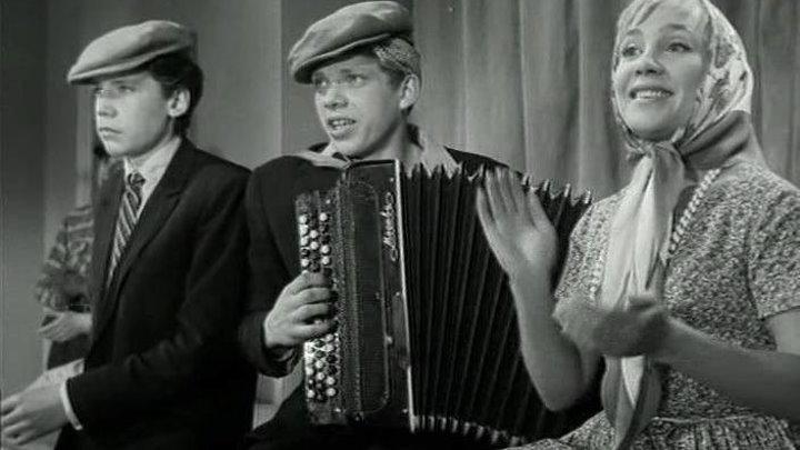 """""""Полустанок"""" (1963)"""