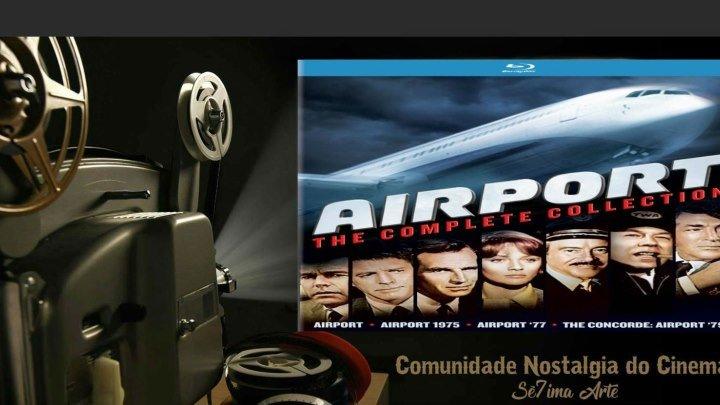 Airport.1970 dublado 1080p.