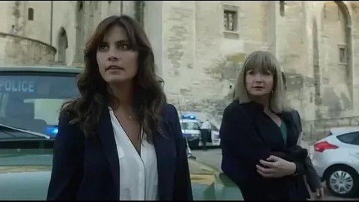 Авиньонские убийства (2016) Франция Детектив, криминал