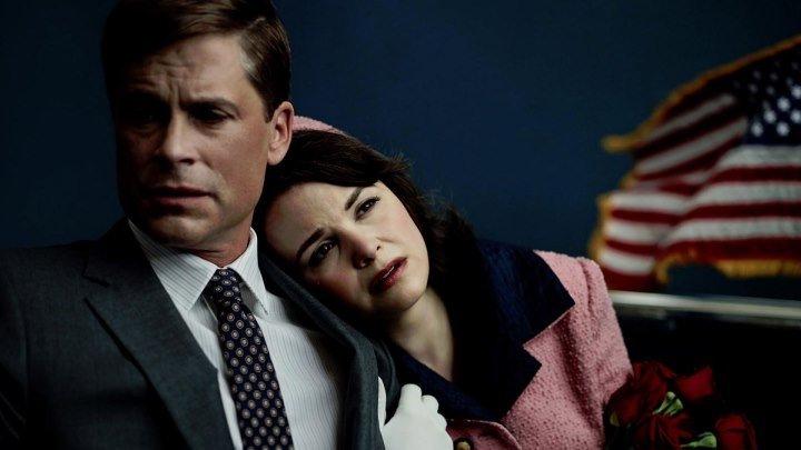 Убийство Кеннеди (2013) драма, биография, история