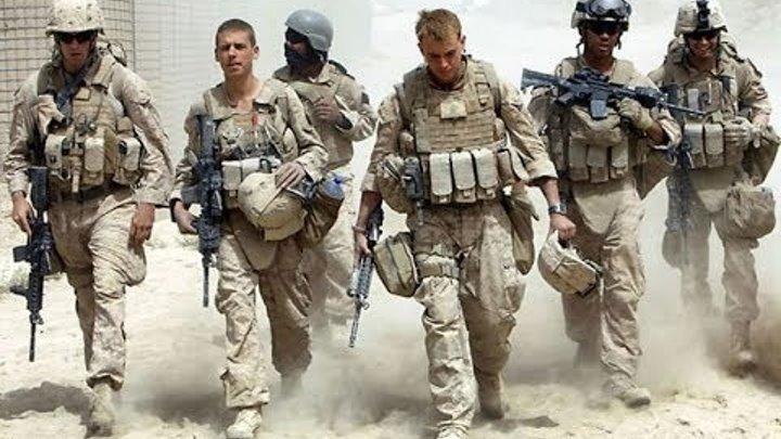 Стойкие. 2017. боевики, военные, приключения