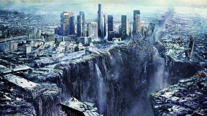 2012 Фильм – катастрофа (фантастика, боевик, приключения)