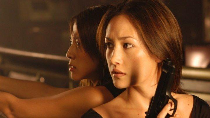 Обнажённое оружие HD(триллер, боевик, криминал) 2002