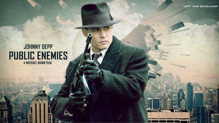 Джoнни Д. (2009) драма, мелодрама, криминал, биография, история