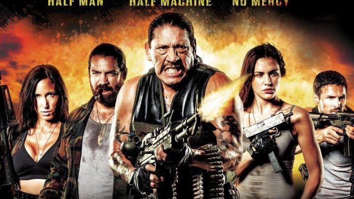 Cyborg X (2016) Dublado HD IMDb 4,1