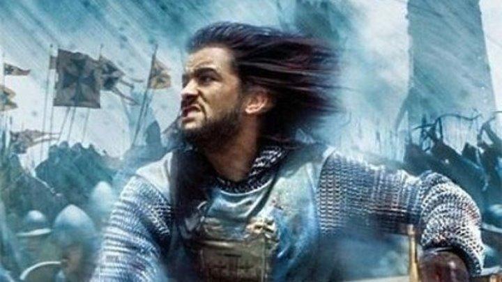 Царство небесное. Боевик военный исторический приключения
