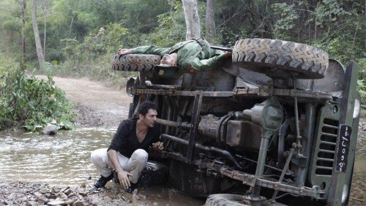 Ларго Винч 2: Заговор в Бирме. Триллер боевик приключения