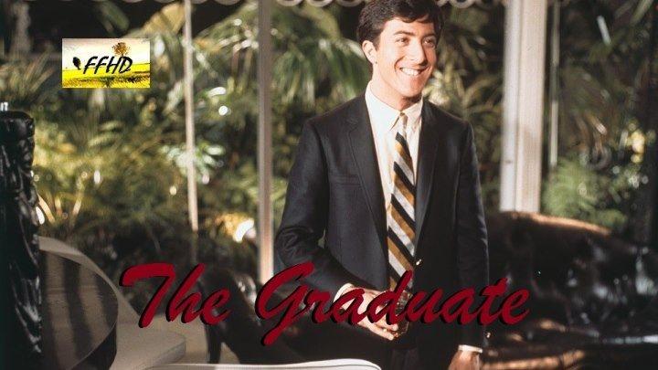 Выпускник The Graduate (1967)16+