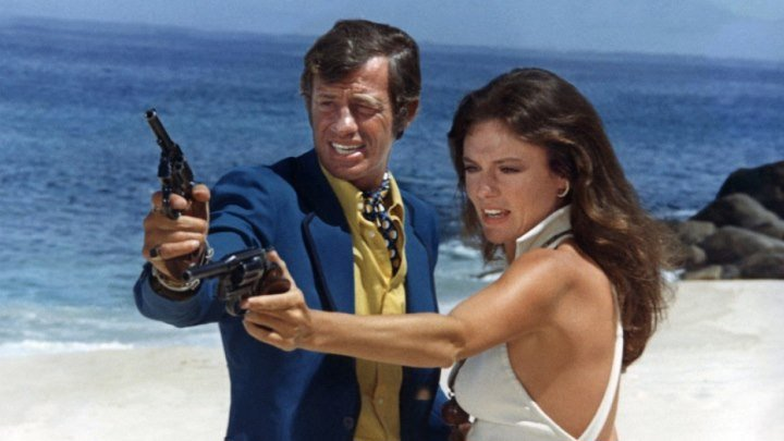 Великолепный 1973 Франция, Италия фэнтези, боевик, мелодрама, комедия