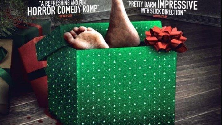 Рождество без пощады / Mercy Christmas (2017) боевик, ужасы, комедия