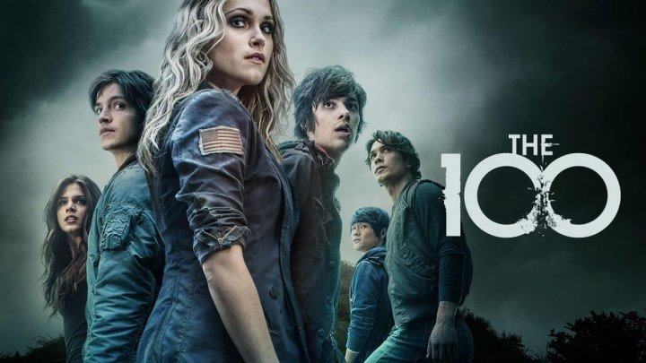 Сотня / The 100 (5 сезон 4 серия) (2018)