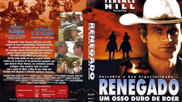 Ренегат (1987)Боевик, Комедия
