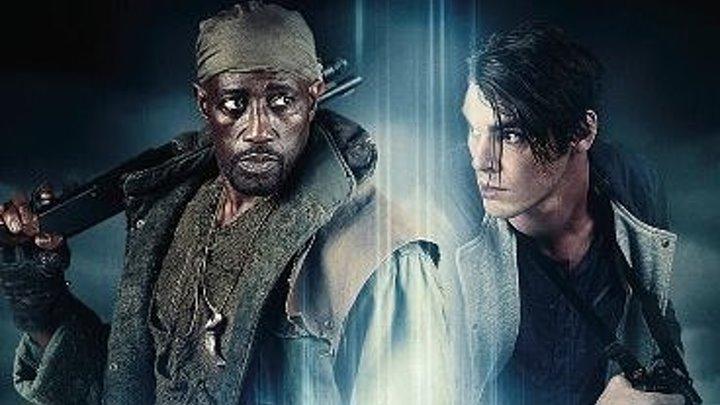 Возвращение /The Recall. 2017. ужасы, фантастика, триллер