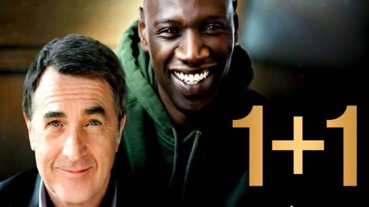 Неприкасаемые 1+1 - (комед, мелодр) 2011