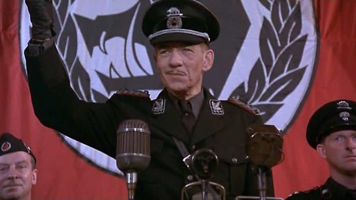 Ричард III (1995) фантастика, драма, военный