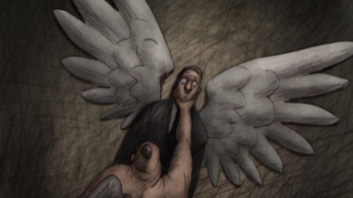 Идиоты и ангелы (2008) мультфильм, фэнтези, драма, комедия