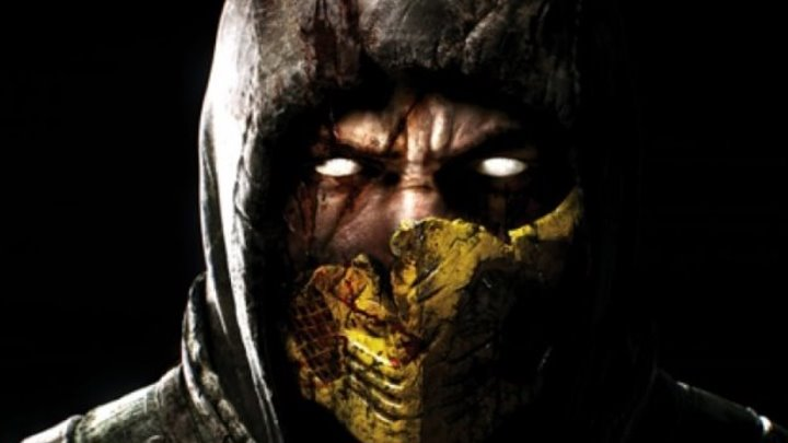 Mortal Kombat X HD(2015) игрофильм, фантастика, боевик