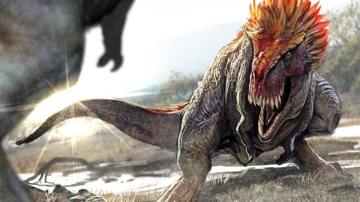 ХИЩНИК ЮРСКОГО ПЕРИОДА (2018) Jurassic Predator