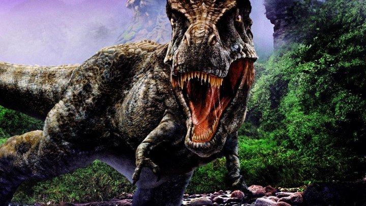 МИР ТРИАСОВОГО ПЕРИОДА (2018) Triassic World