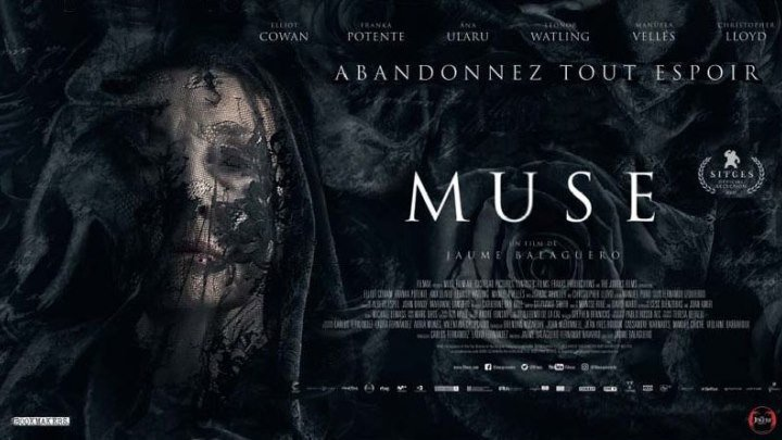 MУ3A 2OI8 HD ужасы, фантастика, триллер