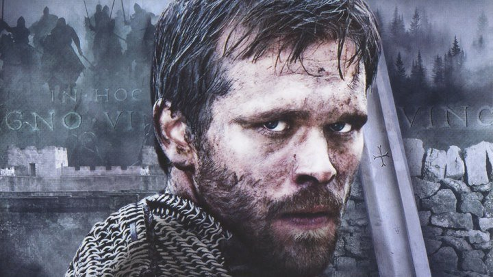 Арн: Рыцарь-тамплиер 2007 боевик, приключения, военный