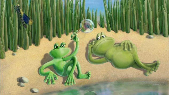 История любви одной лягушки Фильм, 2005