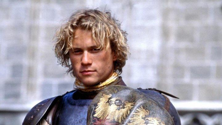 История рыцаря / A Knight's Tale, 2001 HD