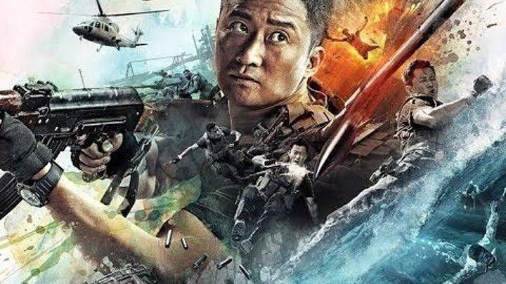 Война волков 2(2017)