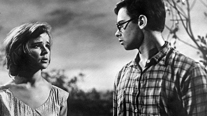 Все начинается с дороги (1959)