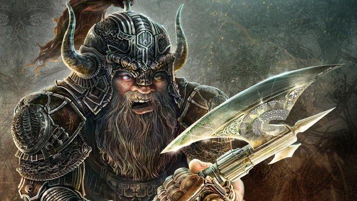 ДРАКОНЬЯ ГОРА (2018) The Dwarves of Demrel