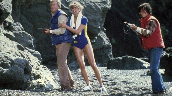 ТВАРИ ИЗ БЕЗДНЫ 1 1980 DVD HDRip ФАНТАСТИКА ТРИЛЛЕРЫ УЖАСЫ