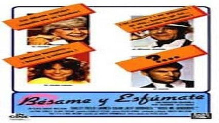 Bésame y esfúmate (1982) 3 VOSE