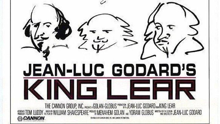 """""""Король Лир / King Lear"""" 1987"""