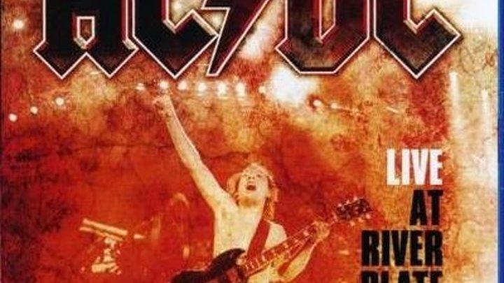 AC/DC: концерт в Буэнос-Айресе (2011)
