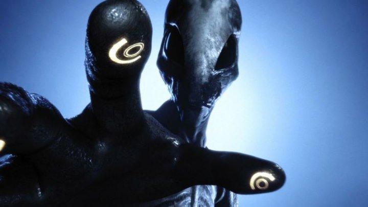 Грейсфилд HD(2017) триллер, ужасы, фантастика
