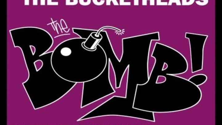 The Bucketheads - The Bomb (These Sounds Fall Into My Mind) (1995)