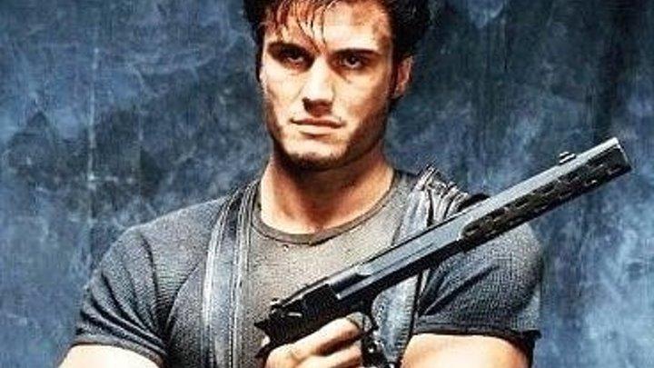 Каратель /The Punisher.. боевик, триллер, приключения