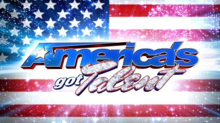 Америка ищет таланты / America's Got Talent (2018) ч.15 (с переводом)