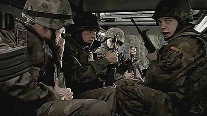 Миротворцы (2002)