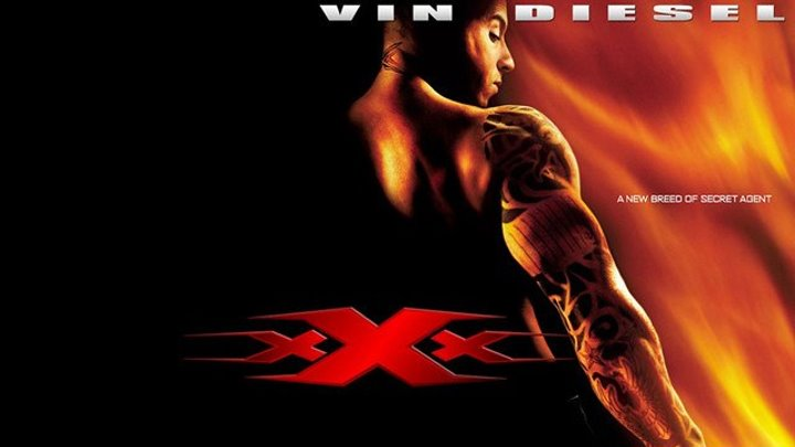 xXx (Xorij kinosi O'zbek tilida HD)
