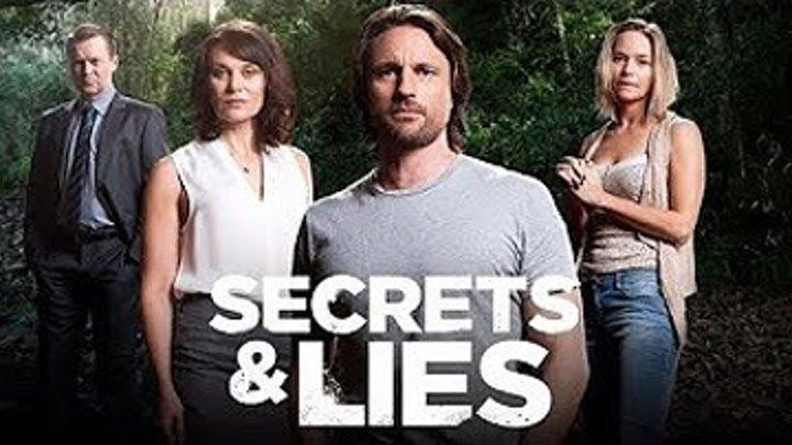 ,,,Тайны и ложь_ 1-6 серия детектив 2014 Австралия_ Лучшие криминальные сериалы 2015 года