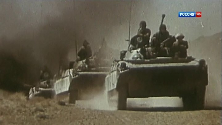 Афган. Фильм Андрея Кондрашова (2014) Документальный