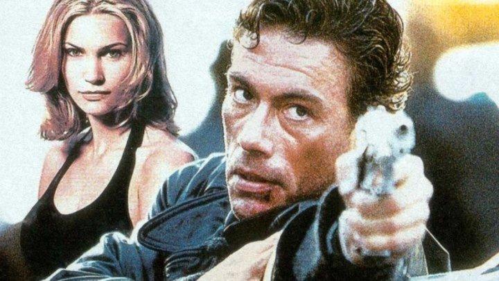 Максимальный риск (1996) боевик, триллер, мелодрама, детектив