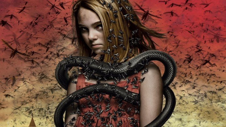 Жатва Blu-Ray.Remux.(2008) 1080p.Ужасы,Триллер