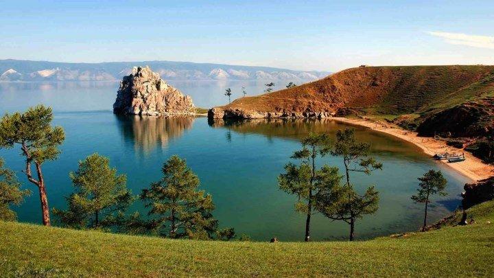 Самые красивые места России! Нам есть чем гордиться